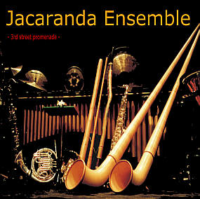 jacaranda ensemble - 3rd street promenade