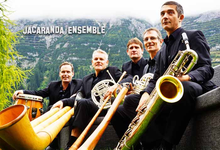 Jacaranda Ensemble