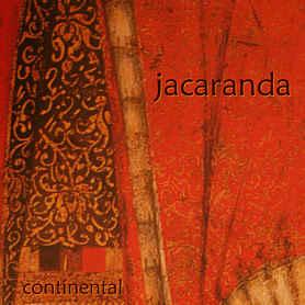 Jacaranda - continental -